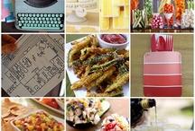 Party ideas / Housewarming  / by Anie Cirino