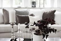 Home decorating  / by Nicole Chetto-Weldum
