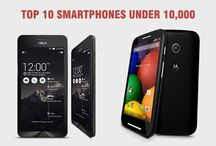 Mobile Phones / Find out best mobile phones