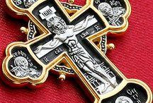 Cruces bonitas
