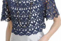 azul blusa