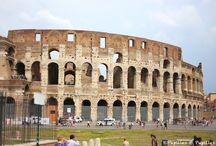 Roma, Italia / Week-end