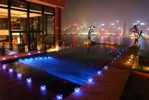 Pools, patios, etc. / by Jennifer Norwood