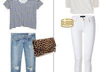Clothes I like / I like