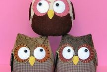 * OWL World * / ...mochos, corujas, civetta, owl, Eule, búho, chouette...