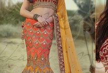 Fashion For Heavy Lahenga Choli / Buy Appealing Wedding & Designer Lahenga Choli on http://www.fashionfiza.com/