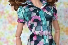 Modern day Barbie