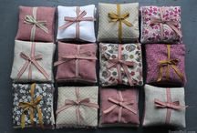 lavendar project inspiration
