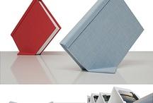 Stationaries & packaging