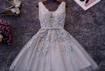 ball kleid