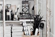 [ Cabinet / Shelf  + interior 2 ]