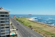 Mouille Point / http://mouillepoint-capetown.co.za/