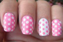 Lush nails / Nails