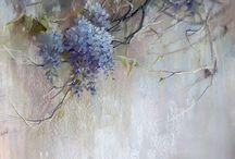russian floral artist