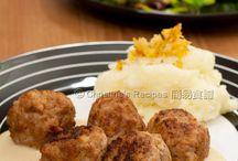 Eat: Main: Beef / by Angela Sapp