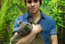 Taylor York y'all!! <3 / Cute & talented <3 the best kind