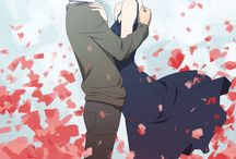 Ken und Touka