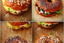 Lunch / Idées de repas, lunch bag, lunch box