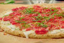 Recipes - Pizza Recipes