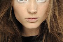 make up / by Angela Rodriguez