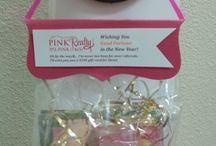 Pink Realty Client Pop By Gifts / This board is dedicated to the gifts that we give our customers.  We hope you enjoy it!