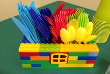 Lego parties