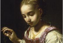 DIY Amorosi style / by Museo Thyssen-Bornemisza