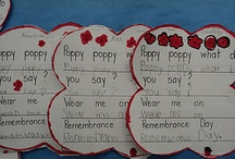 Rememberance day / by Michelle Courville