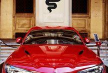 Alfa Romeo / An Italian marque