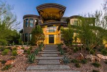 Summerlin / #SummerliHome #Houses #Mansion #lasvegashomes