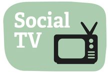 Social Tv / La tv sui/ dei/ per i social networks