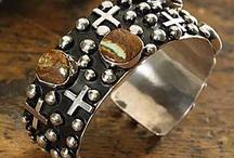 Jewelry / by Marisa Onsurez