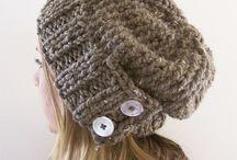 Hats/beanies <3