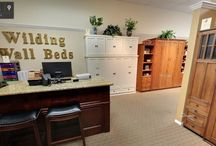 Finding your Wallbed / by Wilding Wallbeds