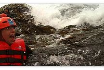 Coasteering Ireland / Coasteering Ireland