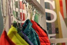Panorama Berlin_luglio 2014 / Lo stand di Retrò Italia a Panorama Berlin, una delle tre principali fiere di Berlino Fashion Week, dedicata ai marchi leader del mercato nei settori abbigliamento, calzature e accessori.