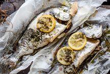 Fish - Dorada - Dorade - Sea bream