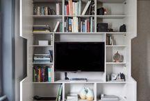 Mieszkanie - pomysły