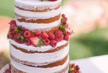 naket cake çıplak pasta