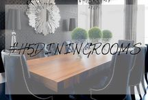 H5DININGROOMS / The best places to gather with good food with good friends and family  / by H5 Decor