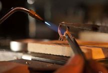 Goldsmith / All our rings are handmade by our best goldsmiths.