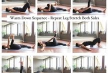 Yoga / by Jane Dalgarno
