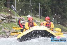 Extreme Waves Rafting 26 Agosto 2014