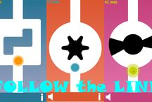 Follow the Line E01 Walkthrough GamePlay Android Game
