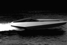Inspi Boats
