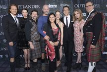 <3 Outlander - Out of the Land