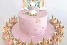 Birthday : Unicorn