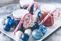 DIY Christmas - homemade gifts
