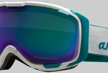 Skibriller / Skibriller jeg kunne tenke meg å kjøpe..