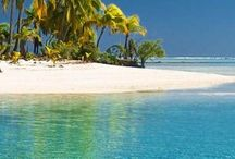 South Pacific Holidays / Holiday inspiration for the South Pacific - places to visit, accommodation and things to do.